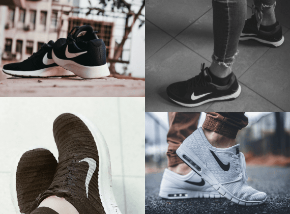 Best Nike Running Shoes for Flat Feet - Content